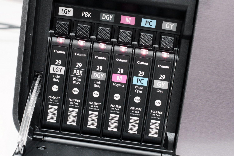 Come usare e come scegliere le Pixma professionali – Da Progresso Fotografico #29: guida al sistema Canon | Fotografia 3.0 | La fotografia vista attraverso le nuove tecnologie e proiettata al Web 3.0