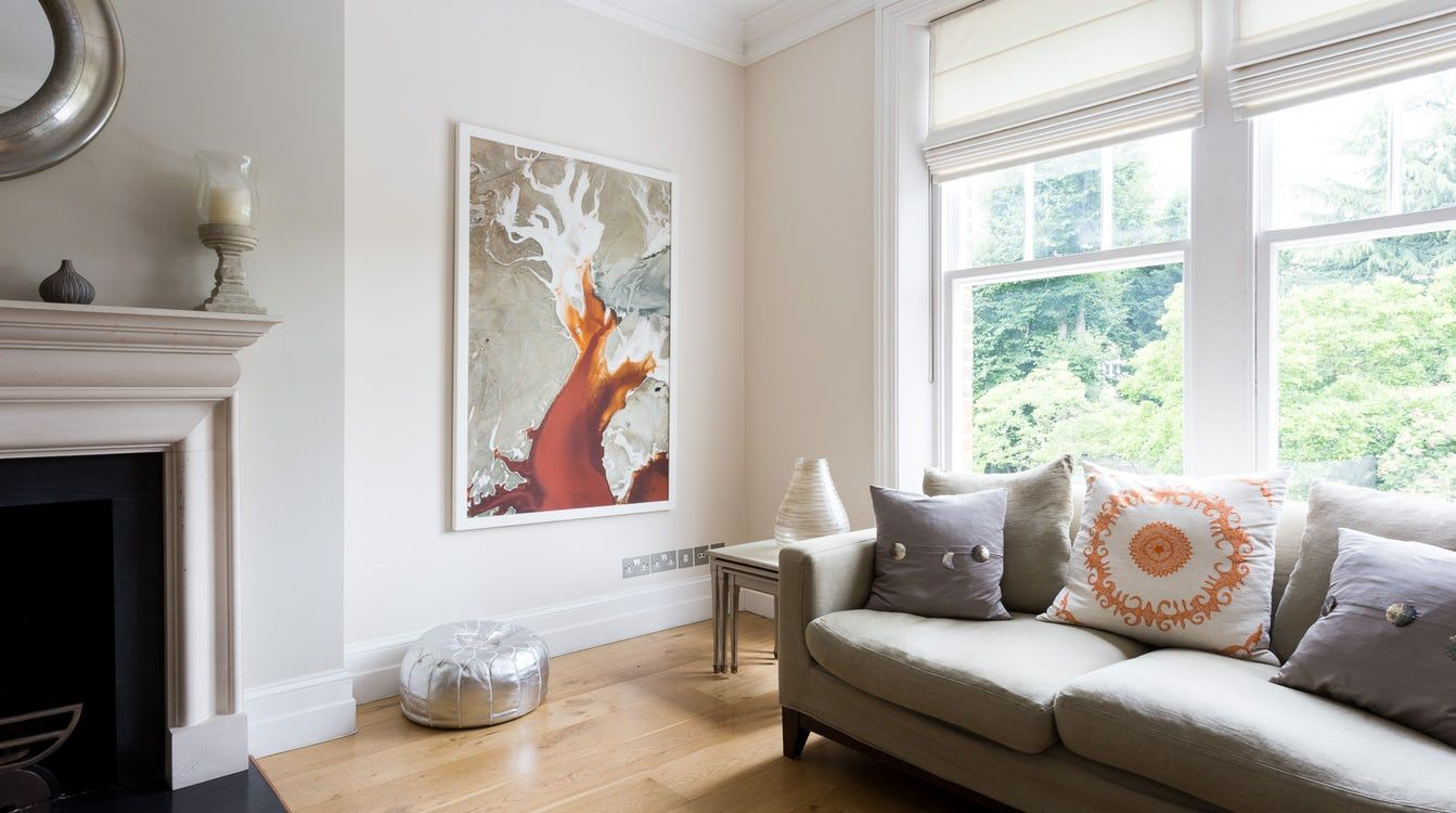 A much coveted two bedroom apartment that screams elegance