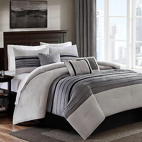 f9a96c5038d4bee56a021be6a52ad84e - Better Homes And Gardens Comforter Set Collection Tradewinds