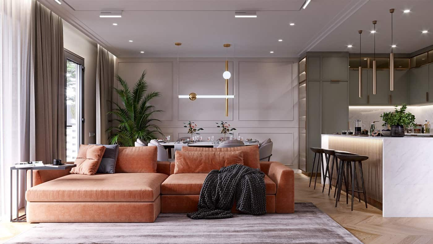 Pin On Interior Design Trends 2021 Living room trends 2021
