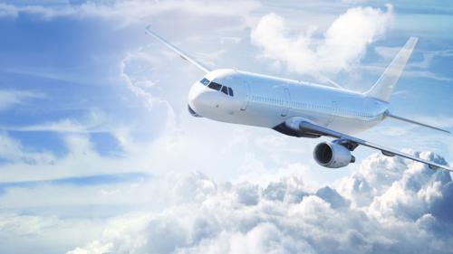 Les avions de Gustavine