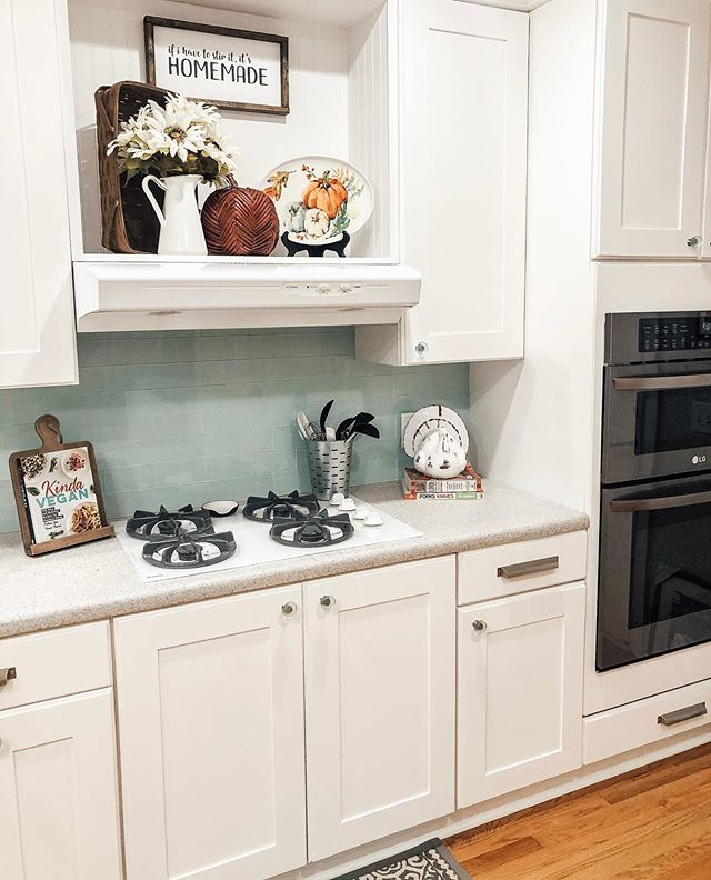 Easy DIY Kitchen Cabinet Reface For Under $200 | Refacing ...
