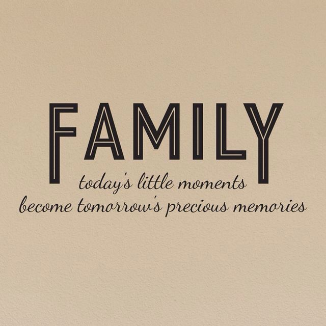 Tomorrow's precious moments.♥️😍 Moments quotes, Family