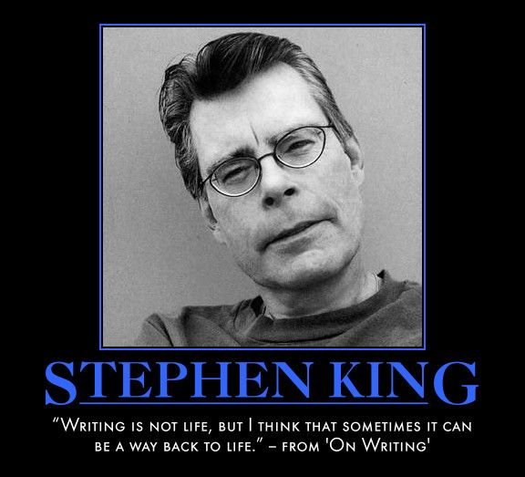 How should i write a 10 page essay on the book misery by stephen king?