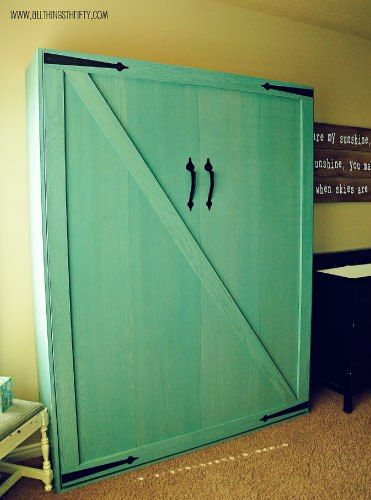 Do it yourself murphy bed kit house reno guest room pinterest do it yourself murphy bed kit solutioingenieria Gallery