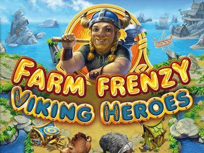 Farm Frenzy Viking Heroes Mod Apk Download – Mod Apk Free Download