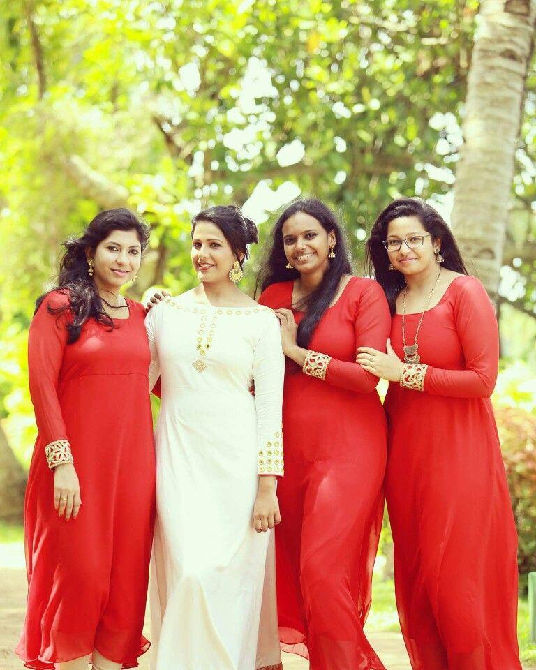 Kerala Wedding Bridal Images: #wedding #bride #christian Bride #kerala Wedding #makeup