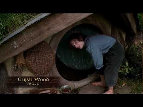 The Magic Making of Middle Earth. Really, really want to go to New Zealand!