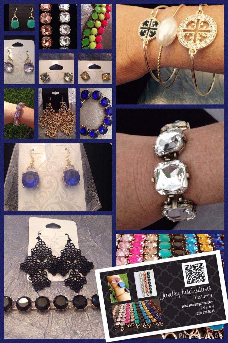 Jewelry Inspirations.  Erindarche@yahoo.com