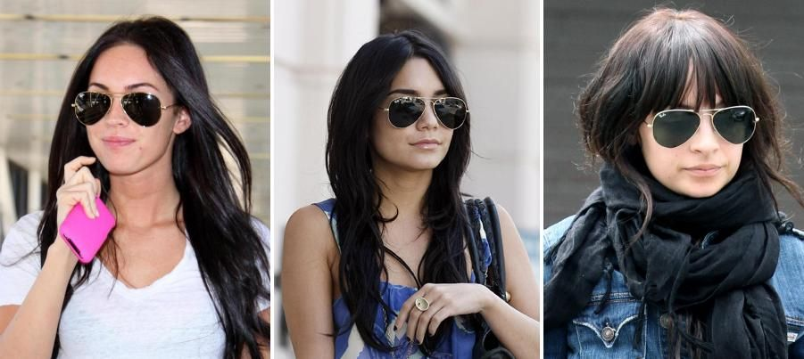 ray bans cheap aviators  My favorite sun glasses of all time.. the ray ban aviators with ...
