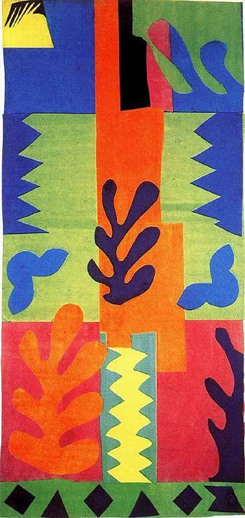 The Wine Press 1951 By Henri Matisse Matisse Paintings, Matisse