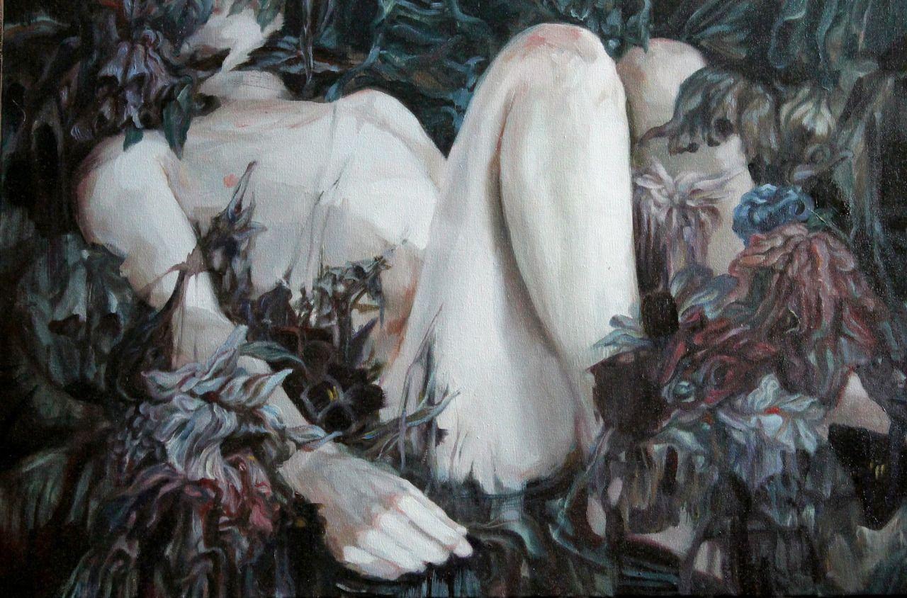 Meghan Howland (American, b. 1985, Haverhill, MA,