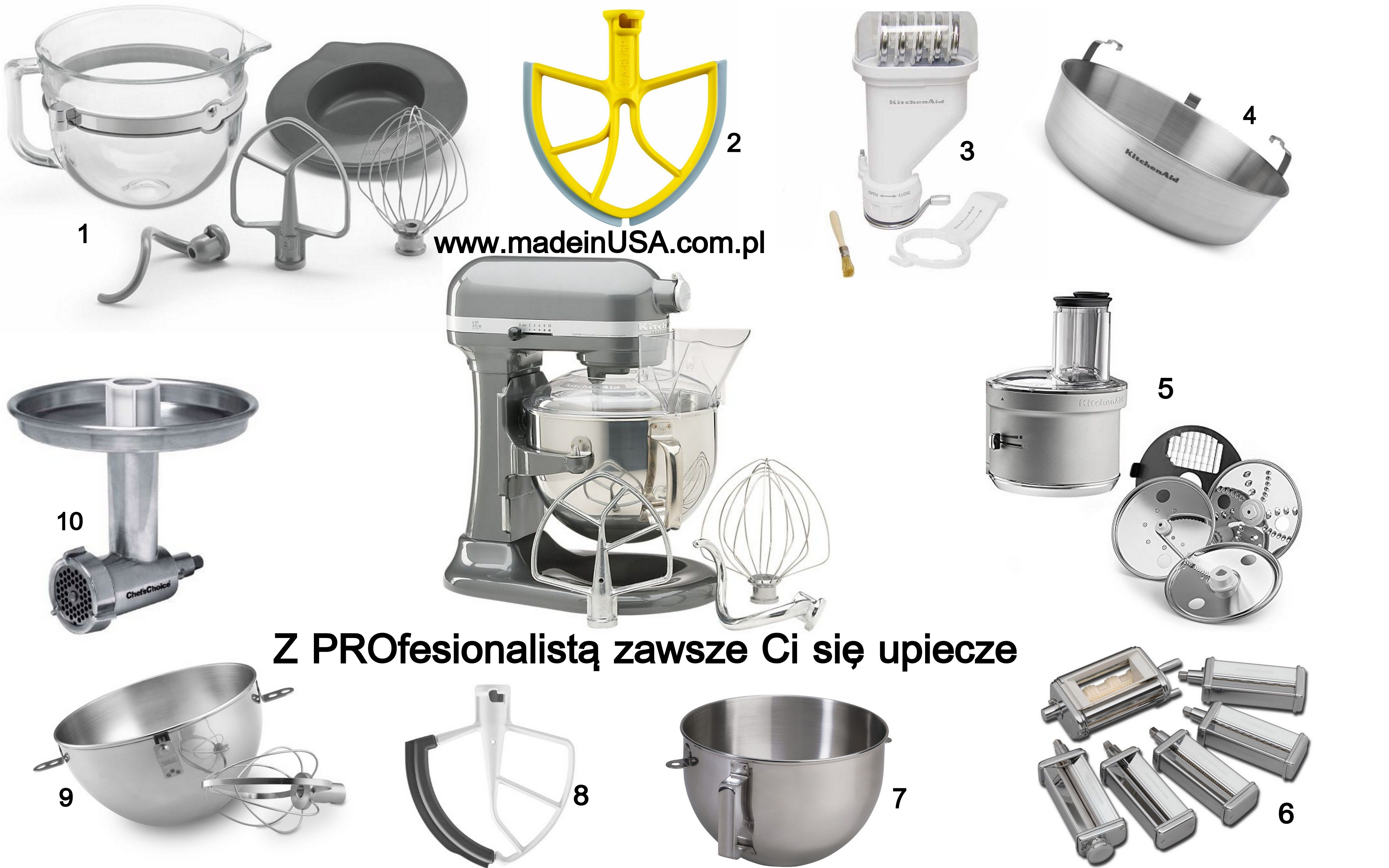 Kitchen Aid Professional 600 The Game Kitchenaid And Most Popular