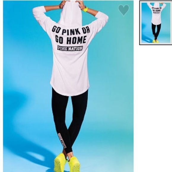 •NWT LOUNGE LEGGINGS •NWT LOUNGE LEGGINGS. SIZE MEDIUM PINK Victoria's Secret Pants Leggings