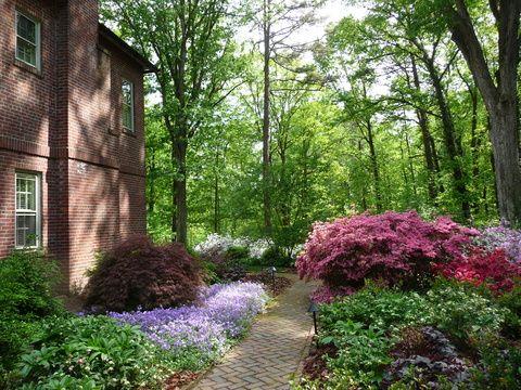Describe Your Pin Landscape Design Williamsburg Virginia