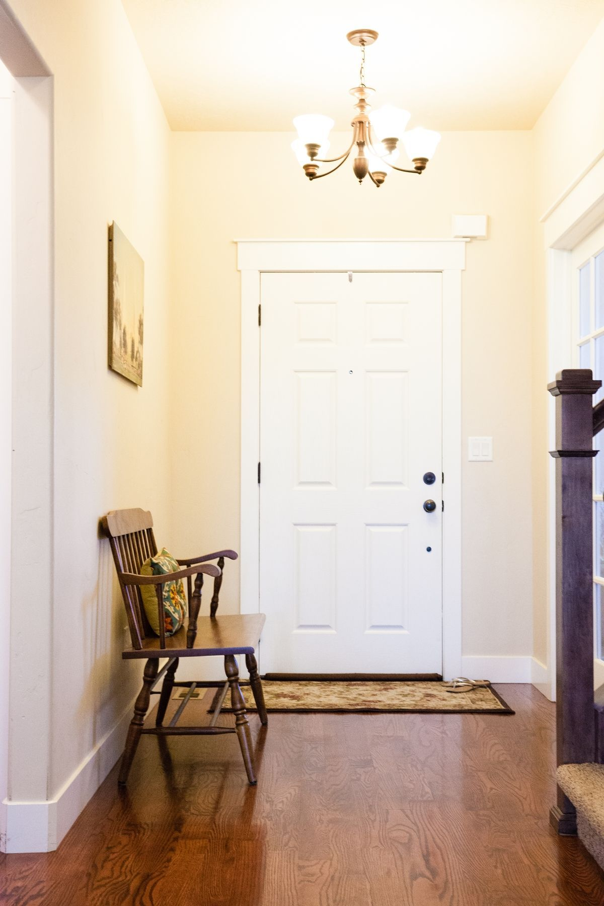 Photo of How to decorate an entrance for great first impressions – house styling
