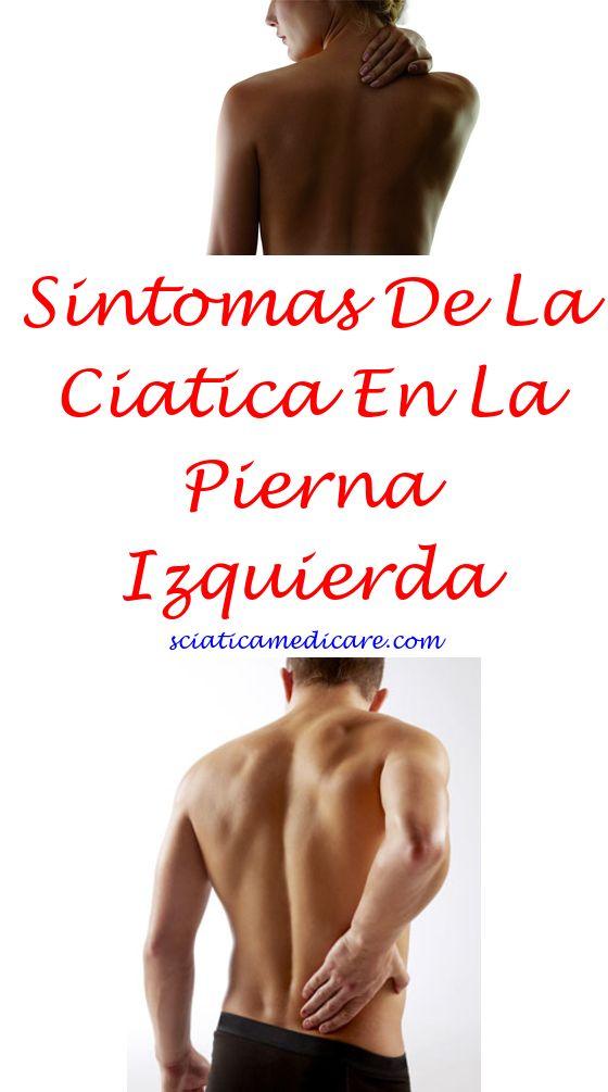 Donde Se Encuentra El Nervio Ciatico | Pinterest | Nervio ciatico ...