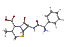 Cefalexin ball-and-stick.png