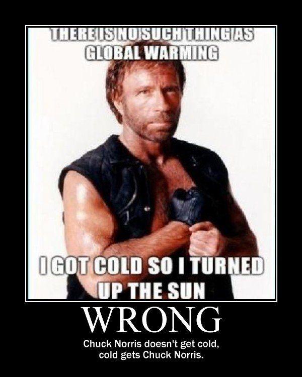 Turning Up The Heat Chuck Norris Pinterest Chuck Norris And - 22 ridiculous chuck norris memes