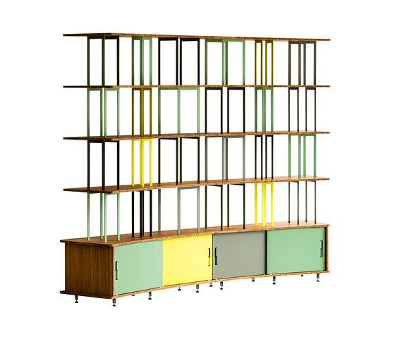 office shelving systems. Arches Bookcase 240 By Jo-a | Office Shelving Systems