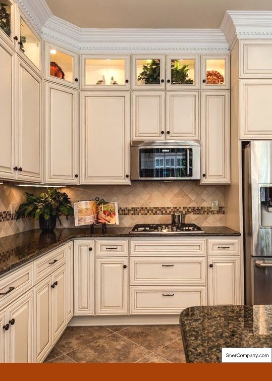 Best Our Collection Of Diy Refinish Kitchen Cabinets White 400 x 300
