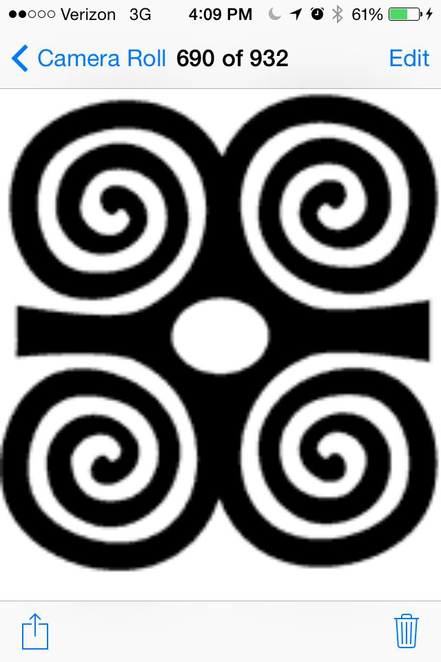 African Symbol For Humility With Strength Ideas Pinterest