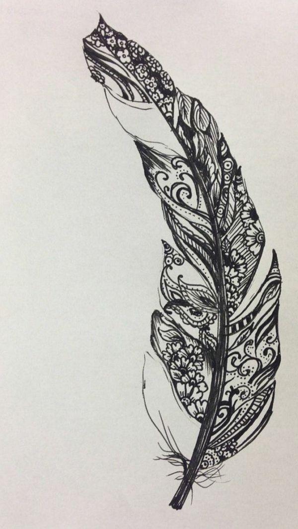 60 idées avec le henné pour créer de l'art - archzine.fr | tatouages