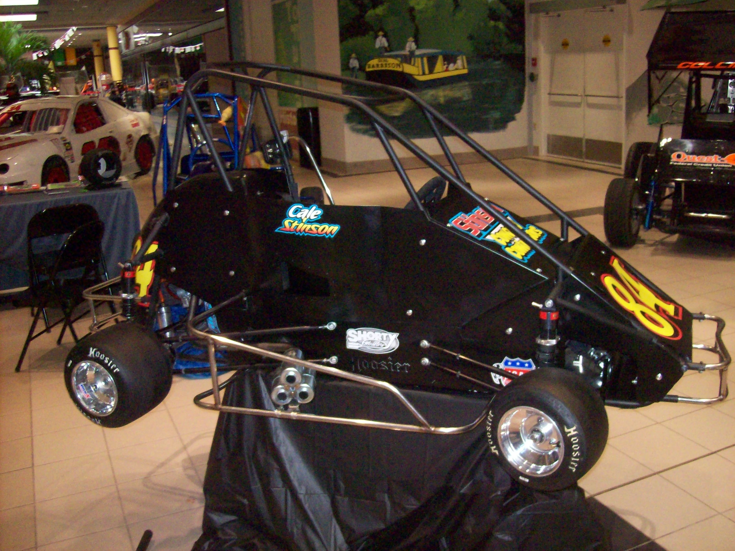 quqrter midget | car shows and racing information around Ohio ...