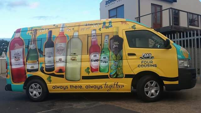 SOUTH AFRICAN WINE TAXI
