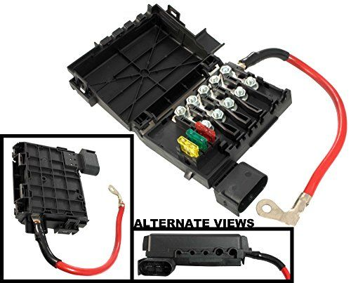 brand new high voltage fuse box assembly (mounts on battery fuse ...  pinterest
