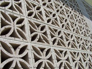 Perforated Screen Walls Free Standing Wall Wall Perforated