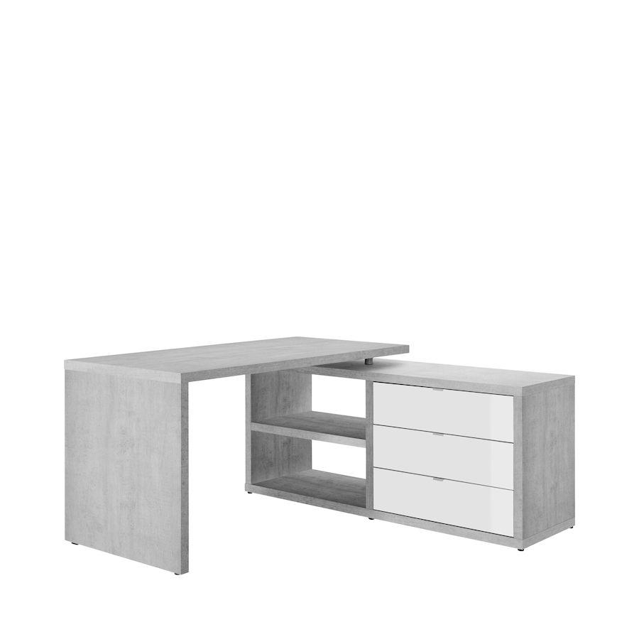 Toptip Eckschreibtisch Schreibtisch Tisch