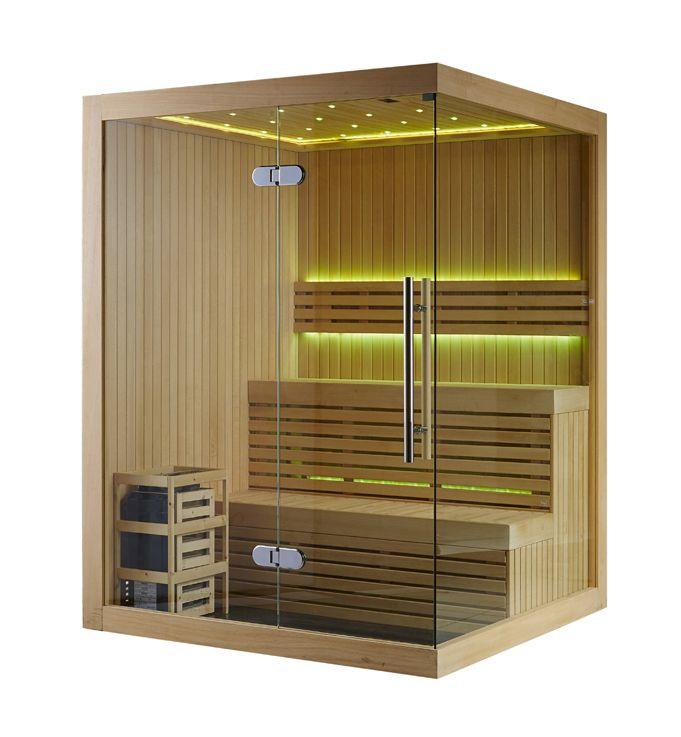 Monalisa M6031 home dry sauna room salon saunas beauty salon