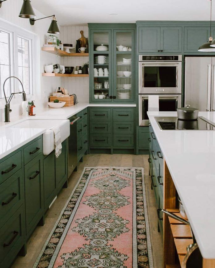 Eight Colorful Interiors Designed to Inspire – Page 2 of 2 – Cottage Journal – Page 2