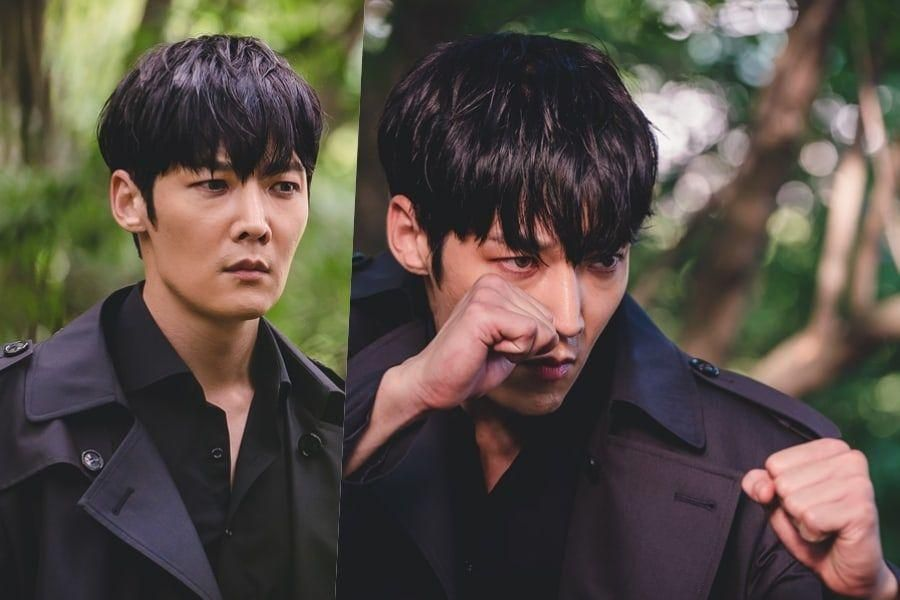 Choi Jin Hyuk Transforms Into Zombie Detective With Heart Of Gold In Upcoming KBS Drama