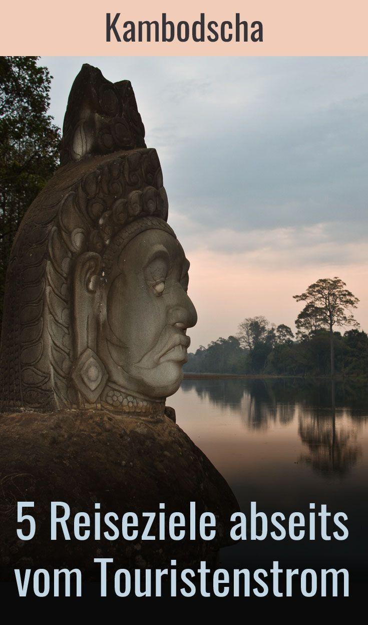 Photo of 5 unbekanntere Reiseziele in Kambodscha abseits vom Touristenstrom – Anders reisen