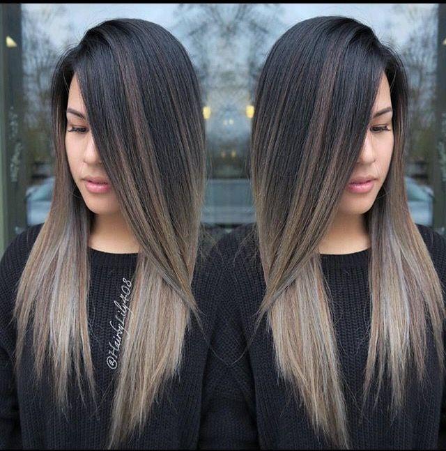 Pin By Sharayah Preman On Pretty Hair Colors Pinterest Hair