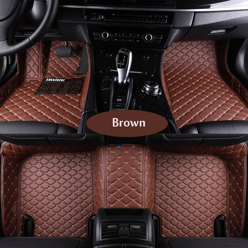 Custom Fit Car Floor Mats For Land Rover Discovery 3 4 2 Sport Range Rover Sport Evoque Sports 3d Car Styling Carp Custom Car Floor Mats Fit Car Car Floor Mats