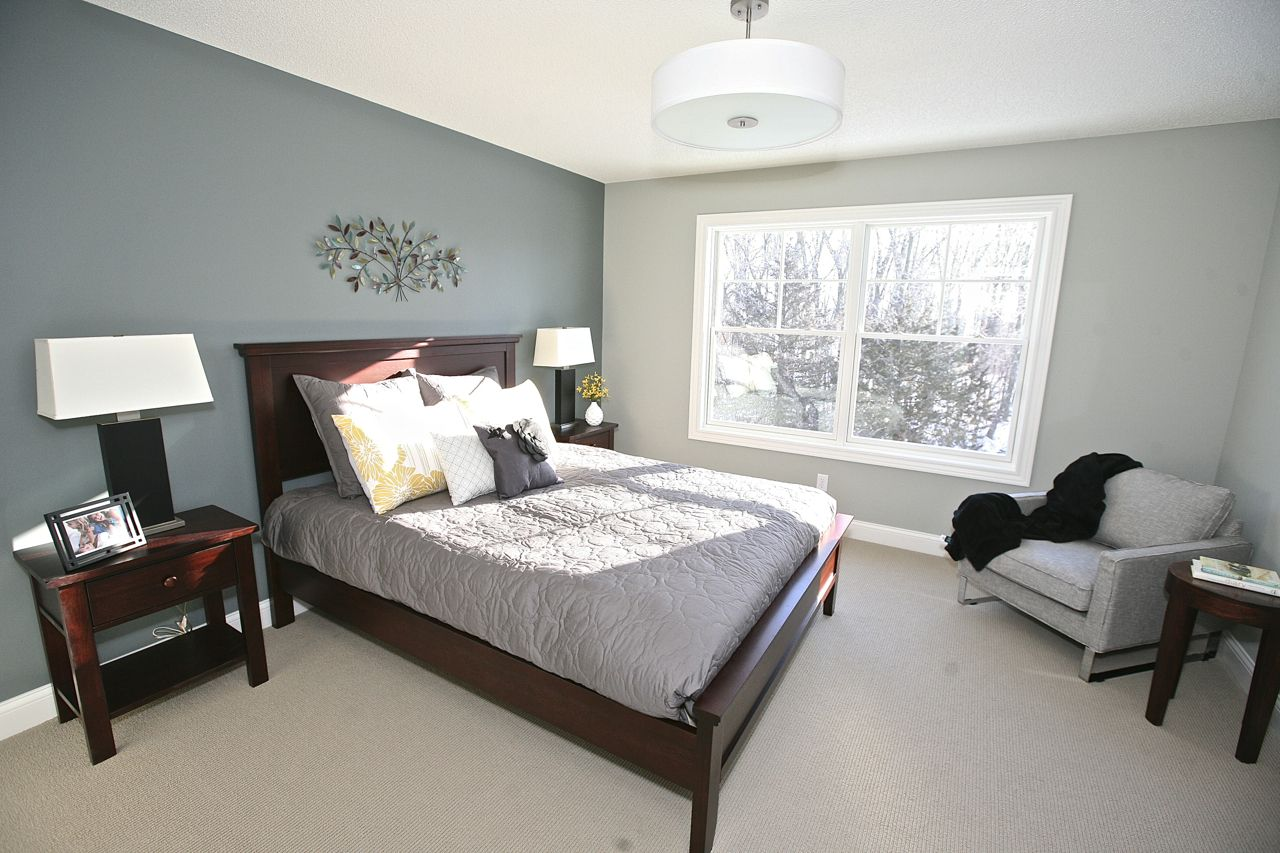 bedroom | Fable Hill | PrattHomes.com