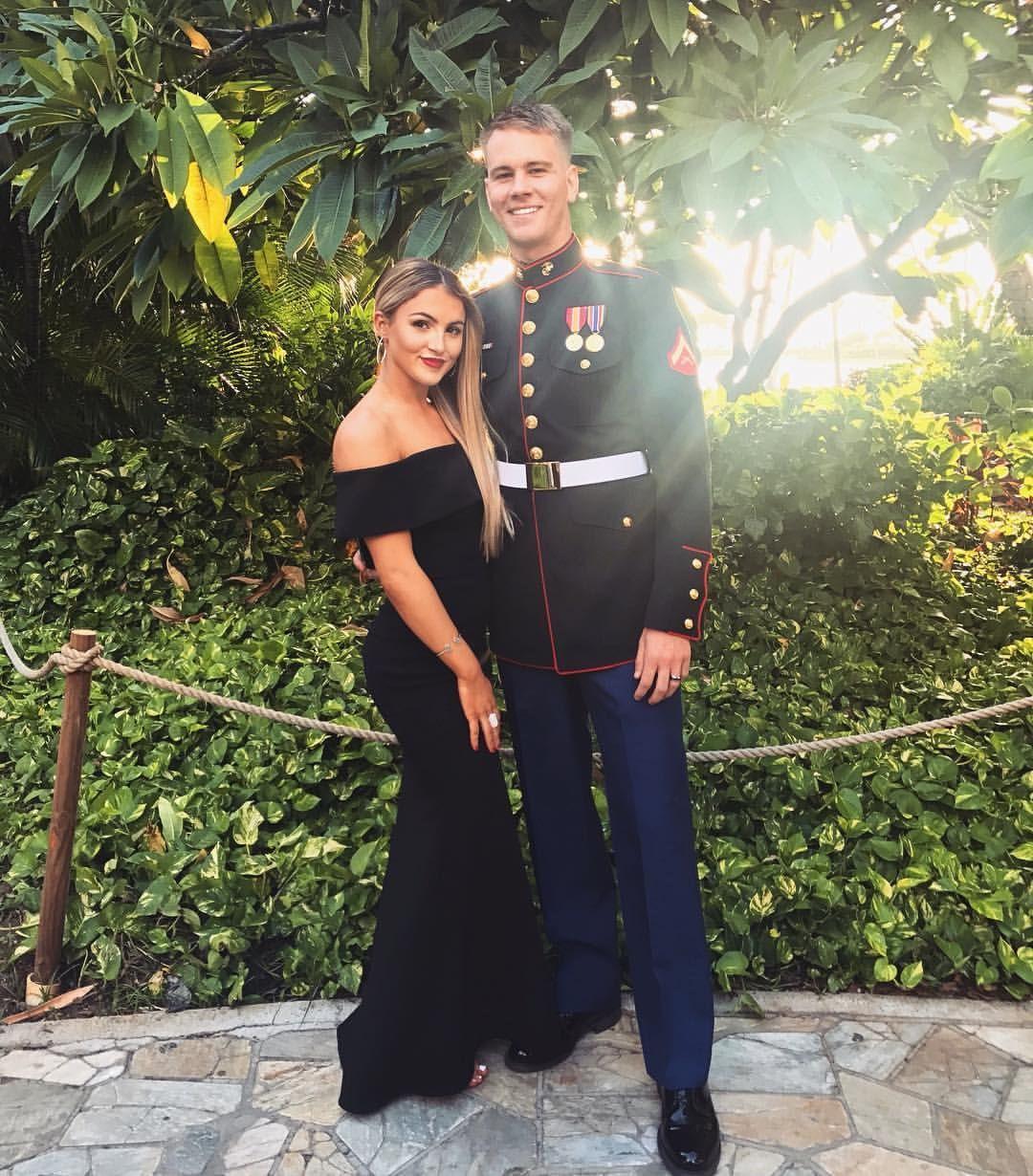 Marine Corps Ball Dress. Marine Corps Ball. 1,251 Likes