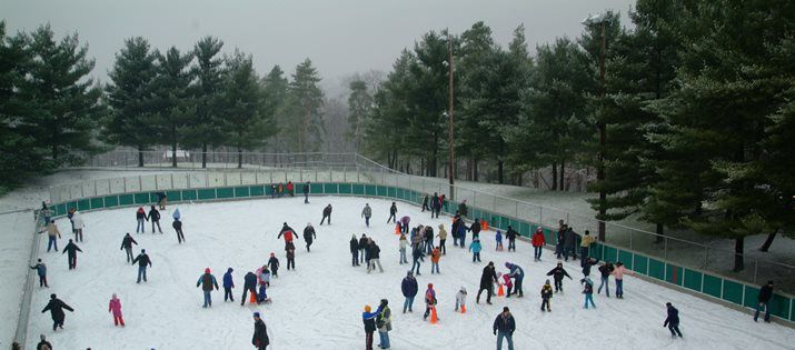 schenley ice skating rink - 715×315