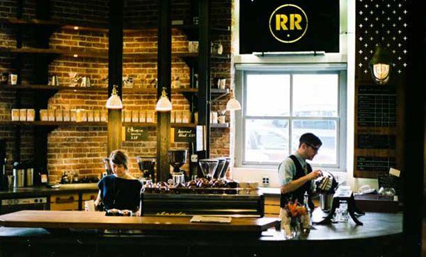 Ristretto Roasters   Portland coffee, Best coffee roasters, Coffee guide
