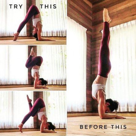 yoga headstand poses forearm stand motivation 51 trendy
