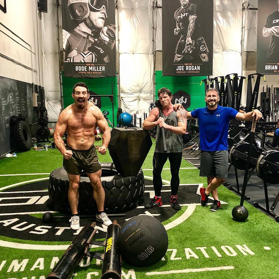 Tim Kennedy On Instagram Today S Workout Is Aptly Named The Viking After Developing Your Warrior Skills During The Strength Por Tim Kennedy Workout Skills