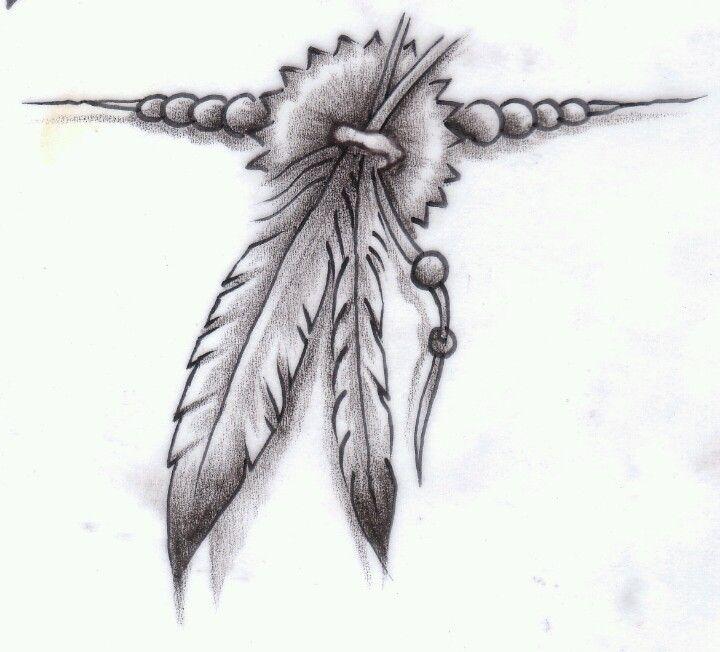 Native American tribal symbol