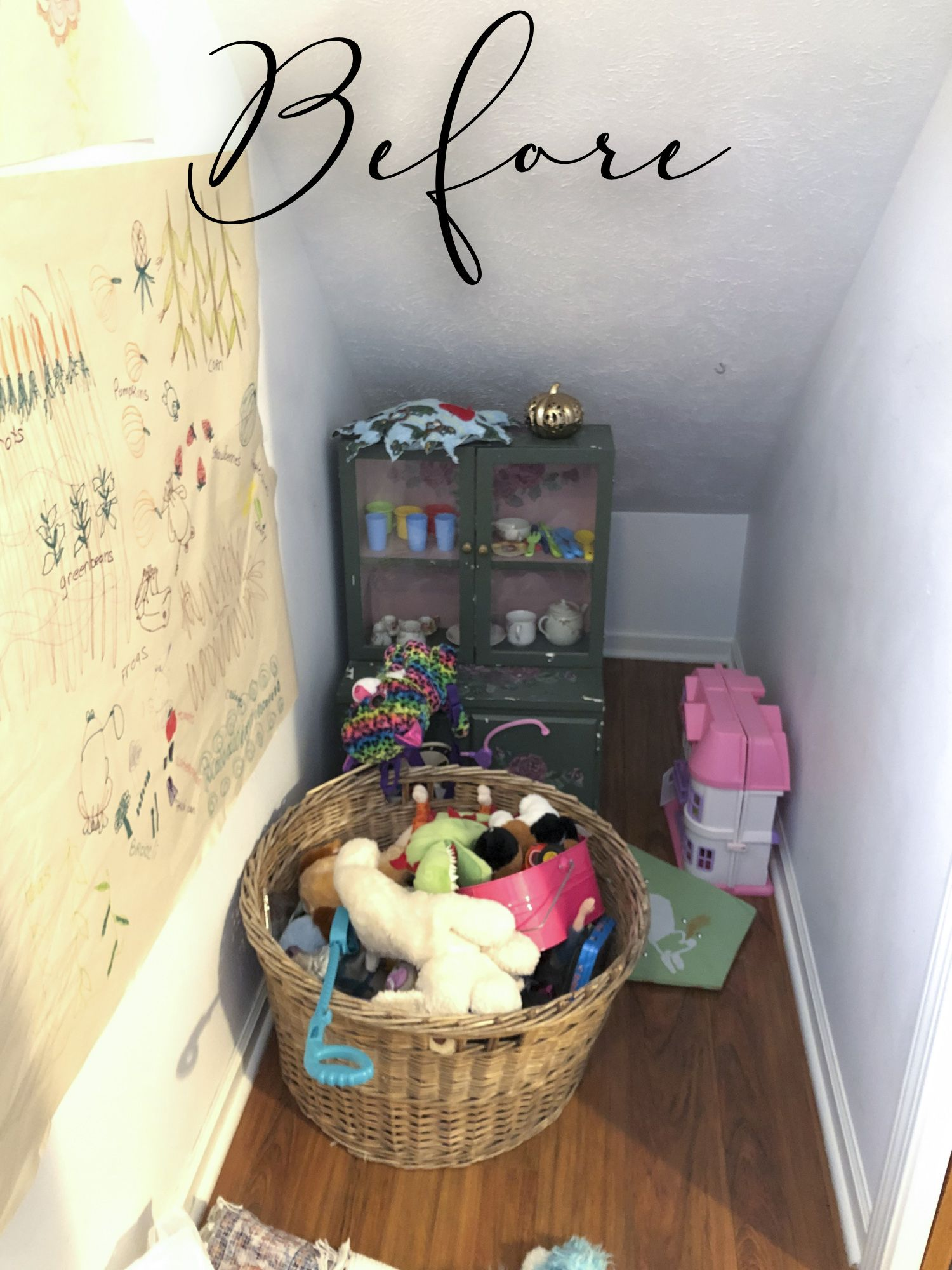 Playroom Ideas For Small Spaces Small Playroom Simple Playroom