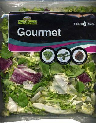 Ensalada Gourmet - Producto