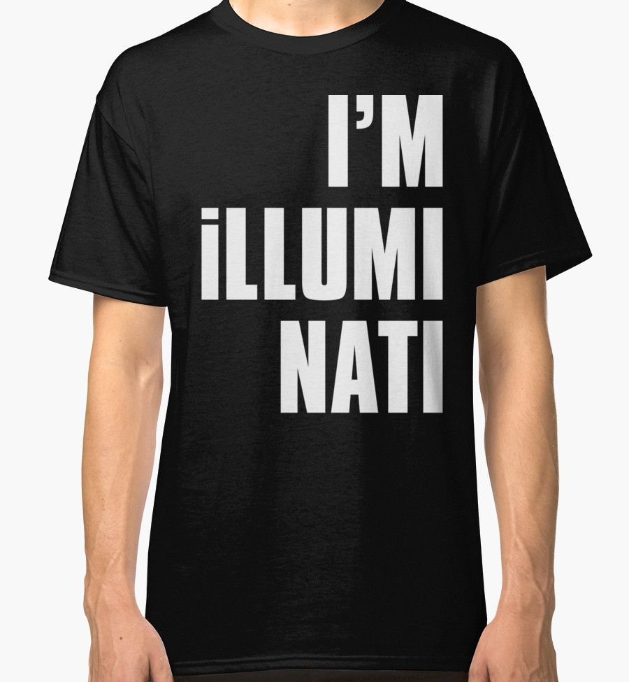 Im black t shirt - Buy Skam Isak S I M Illuminati T Shirt By Alittlegay As A Classic T Shirt