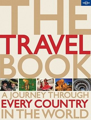 get inspired for your next big adventure with the travel book
