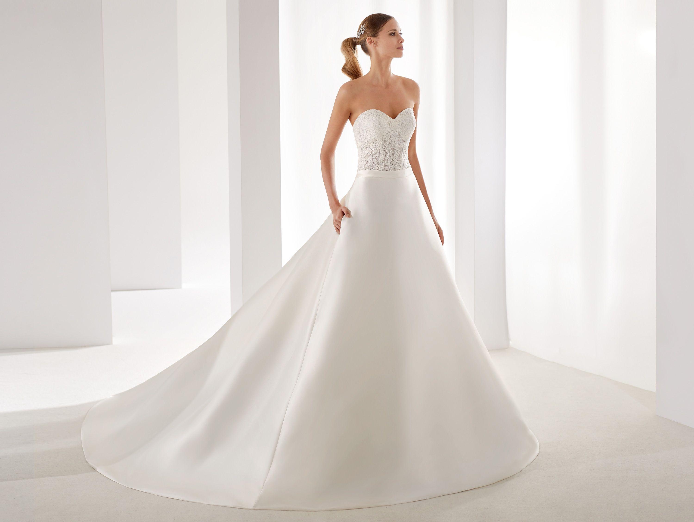Auroraauab191004abito 80nwopk Da Moda Sposa Collezione 2019 QBsdChrtx